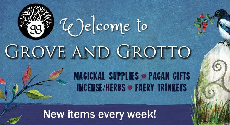 New items every week!