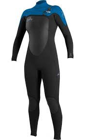 Women's Hire Wetsuits