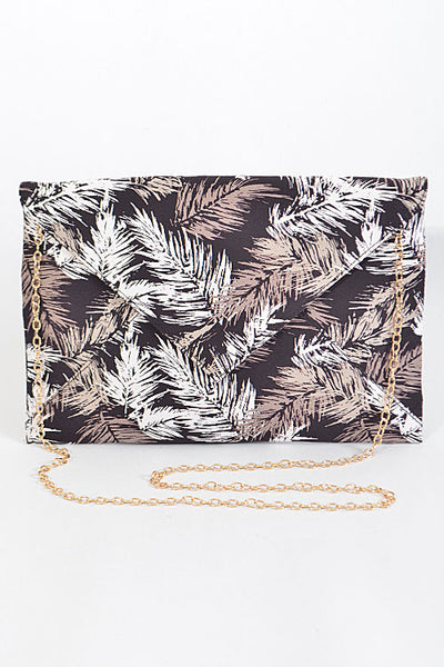 The Palm Clutch