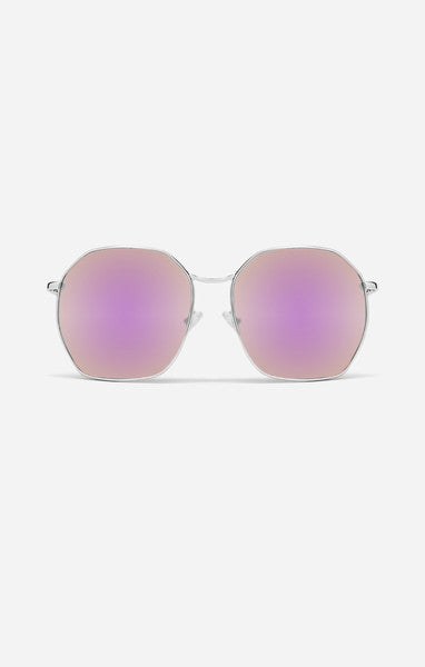 Bae Sunnies (2 colors) // Quay Australia