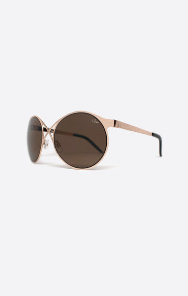 Sorry Not Sorry Sunnies (2 colors) // Quay Australia