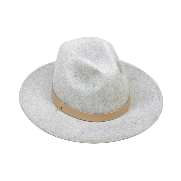 The Mack Luxe Fedora // Lack Of Color Aus