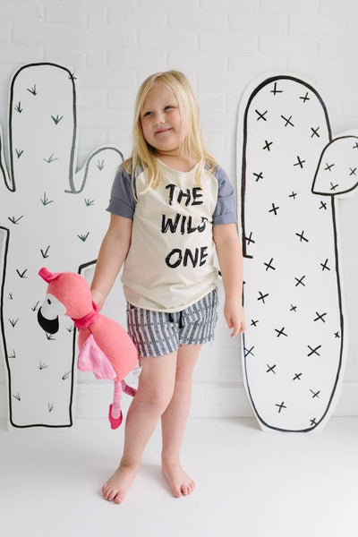 Mika Raglan - The Wild One // Petitbo