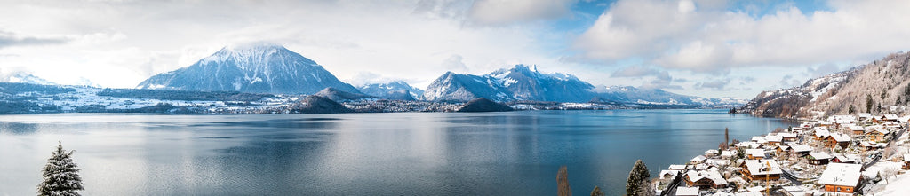 Travel with Meraki: Swiss Alps