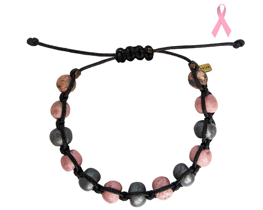 Breast Cancer - One World - Shamballa