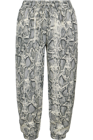 Bishop + Young Printed Jogger