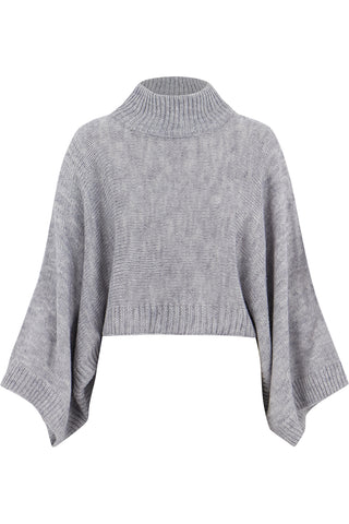 Olivia Crop Sweater