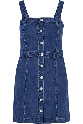 Cheyenne Denim Dress