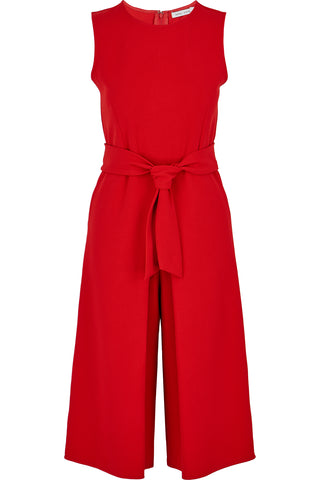 Rachel Crop Jumpsuit