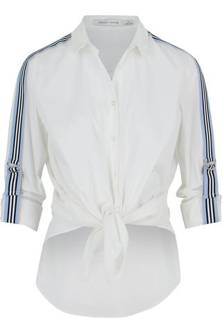 Racing Stripe Shirt