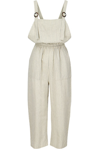 Seabreeze Overall Jumpsuit