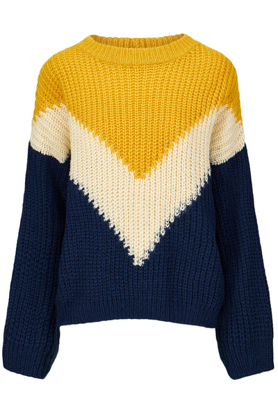 Anthem Sweater