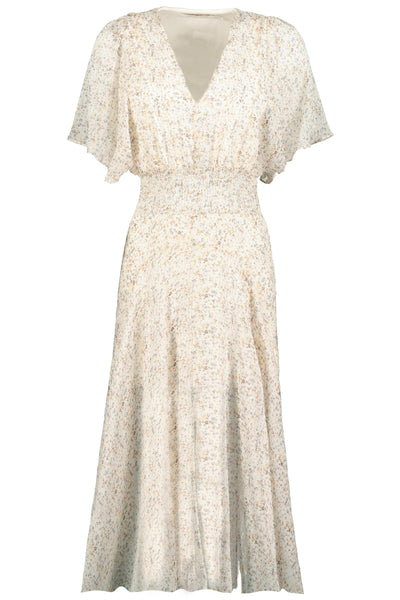 Germain Smock Dress