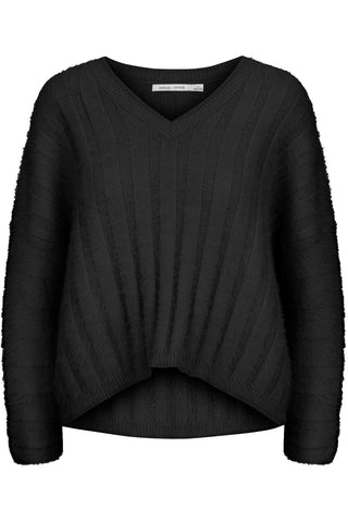 Stella Ribbed Sweater
