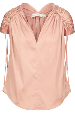 Made You Blush Top