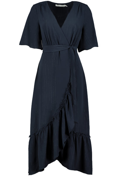 Renee Wrap Dress