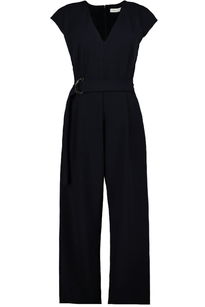Bishop+young Full Length Dring Belt Jumpsuit