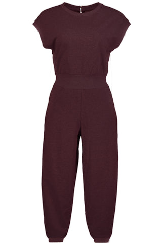 Keep It Cozy Jumpsuit