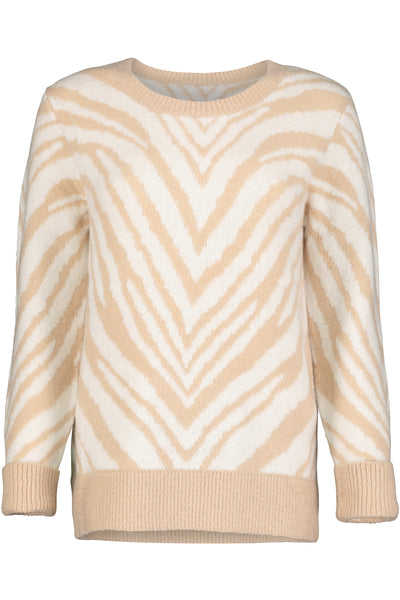 Wild At Heart Sweater