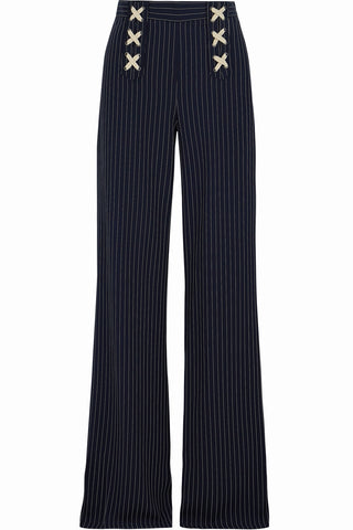 Power Stripe Pant
