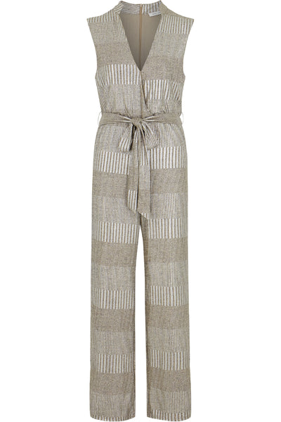 The Aspen Jumpsuit