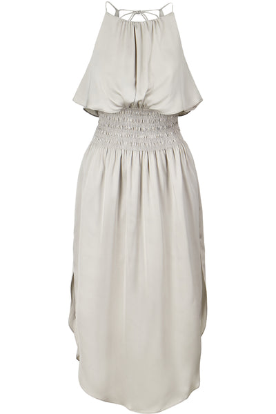 Alessandra Smock Dress