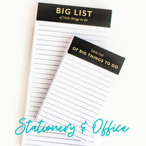 Office + Stationery
