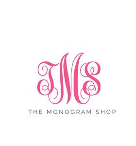 The Monogram Shop