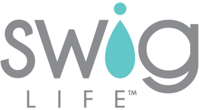 Swig Life Stainless Steel Bottles, Cups, and Tumblers