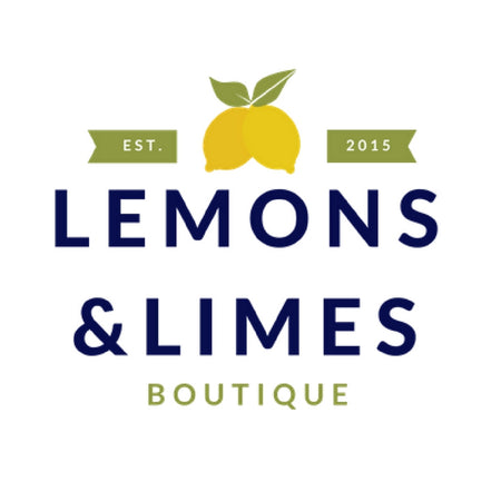 Lemons+Limes Boutique | Lauren Lane for Retail