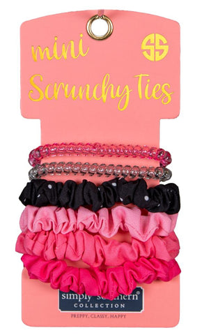 Simply Southern Mini Scrunchy Ties