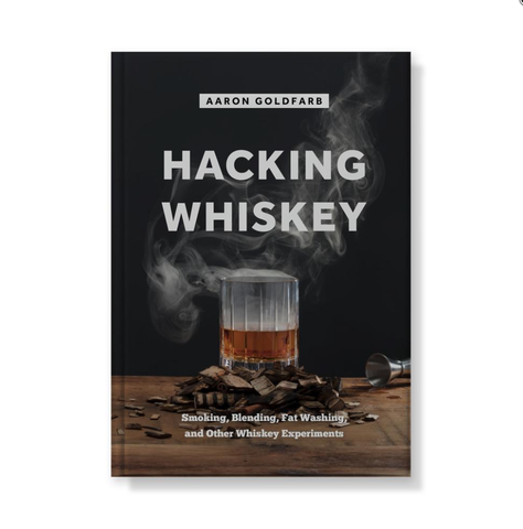 W&P - Hacking Whiskey Book