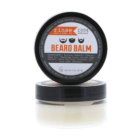 Rinse Bath Body Inc - Beard Balm