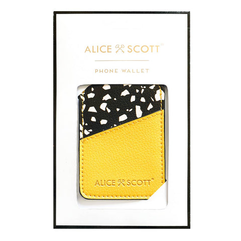 Portico Designs US Inc - Alice Scott - Phone Wallet