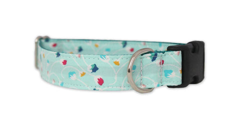 Sophisticated Pup - Harper Dog Collar - Small