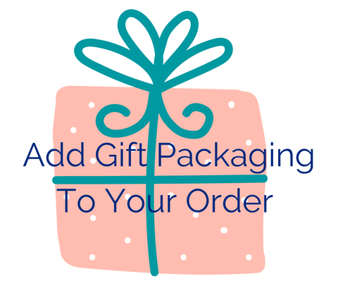 Add Gift Packaging