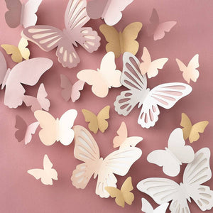 Paper Source Wholesale - Fluttering Butterflies DIY Craft Kit