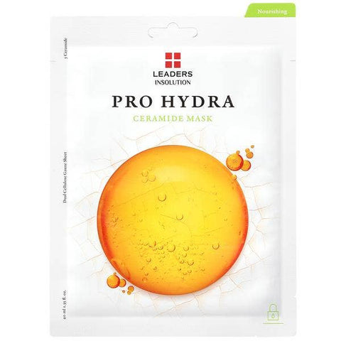 Leaders Cosmetics USA - Pro Hydra Ceramide Mask