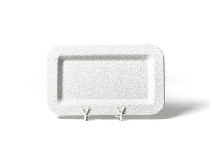 Stone Small Dot Mini Entertaining Platter