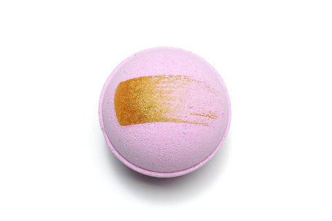 Latika Body Essentials - LAVENDER - Moisturizing Bath Bomb