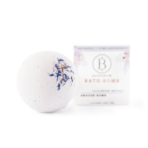 Bathorium - Snooze Bath Bomb