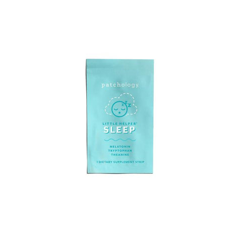 Little Helper® Supplement Strips: Sleep