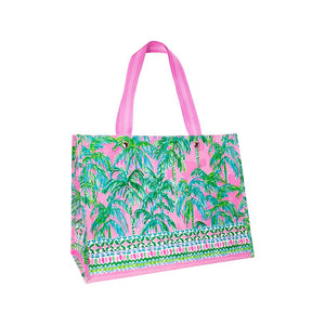 Lilly Pulitzer Market Carryall in Suite Views