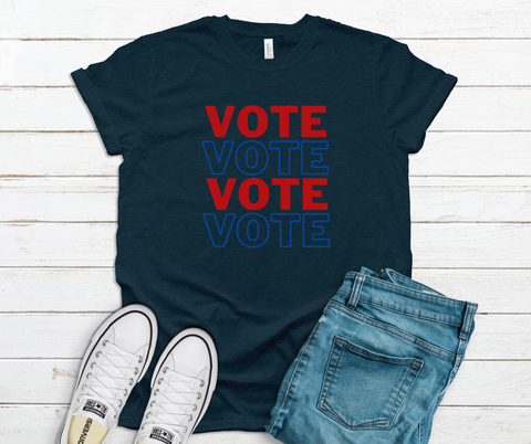 VOTE Graphic Tee