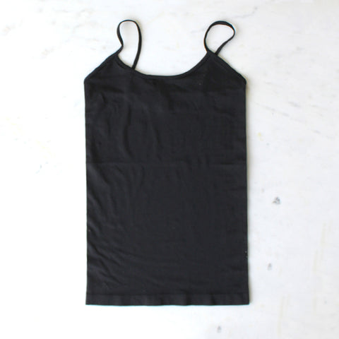 Camisole in Black