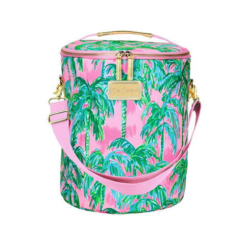 Lilly Pulitzer Beach Cooler in Suite Views