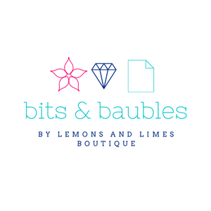 Lemons and Limes Bits & Baubles Subscription Box