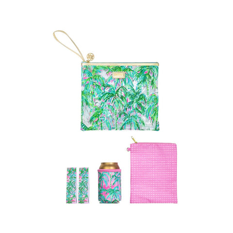 Lilly Pulitzer Beach Day Pouch in Suite Views