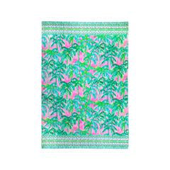 Lilly Pulitzer Beach Towel in Suite Views