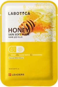 Leaders Cosmetics USA - Labotica Honey Skin Soft